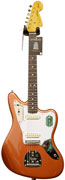 Fender Johnny Marr Jaguar RW Metallic KO