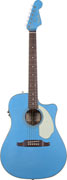 Fender Sonoran SCE Lake Placid Blue (2012)