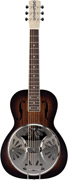 Gretsch G9230 Resonator Boxcar Square Neck Electro 2 Colour Sunburst