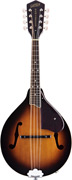 Gretsch G9320 New York Deluxe Mandolin 3 Colour Sunburst