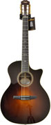 Taylor 714ce-N Nylon Grand Auditorium Rosewood (2012)
