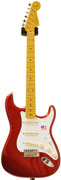 Fender FSR American Vintage 57 Strat Candy Apple Red END OF LINE