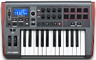 Novation Impulse 25 USB Keyboard