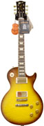 Gibson 1959 Les Paul Reissue Slow Ice Tea Fade HB450C #92042