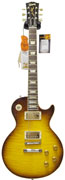 Gibson 1959 Les Paul Reissue Slow Ice Tea Fade HB450C #92046