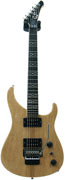 GJ2 by Grover Jackson Arete 5 Star Korina Natural #1444