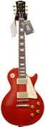 Gibson 1958 LPR8 Les Paul Lightly Figured VOS Trans Cherry #HB476C