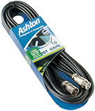 Ashton CCS20-CAN 20ft XLR to XLR Cable