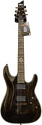 Schecter Damien Elite Metallic Black