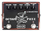 MXR Slash JD-SF01 Octave Fuzz