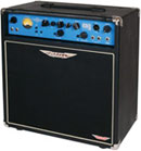 Ashdown V-EB-12-220 Electric Blue 1 x 12'