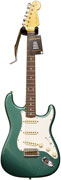 Fender Custom Shop 60's Relic Duo Tone Strat Sherwood Green RW #515499