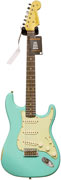 Fender Custom Shop 60's Relic Strat Seafoam Green RW #64518