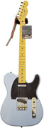 Fender Custom Shop 50's Esquire Relic LTD Edition Ice Blue Metalic Abigail Pickups #519388