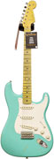 Fender Custom Shop 50's Relic Strat Seafoam Green MN #60718