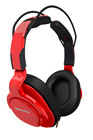 Superlux HD661 Headphones (Red)