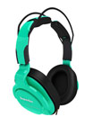 Superlux HD661 Headphones (Green)
