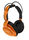 Superlux HD661 Headphones (Orange)