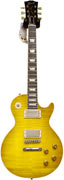 Gibson LPR8 1958 Les Paul Chambered Lightly Figured VOS Light Burst #CQ-CR82065