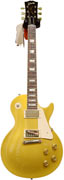 Gibson Les Paul 1954 Antique Gold Humbuckers #CQ-92049
