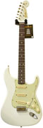 Fender Custom Shop 1960 Strat Relic Matching Peghead Olympic White #R65007 (2012)