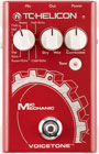 TC Helicon VoiceTone Mic Mechanic