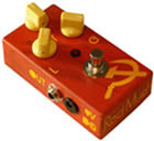 Jam Pedals Red Muck Fuzz-Distortion Pedal