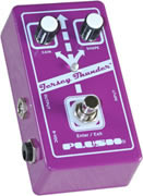Fuchs Jersey Thunder Bass EQ and Gain Boost