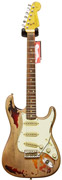 Fender Custom Shop Rory Gallagher Strat 3 Tone Sunburst #R69058