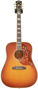 Gibson Hummingbird TV Heritage Sunburst #11362045
