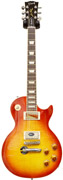Gibson Les Paul Standard Premium Plus Heritage Cherry Sunburst Chrome Hardware (2012) #111620599