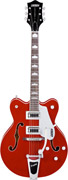 Gretsch G5422TDC Electromatic Hollow Body Trans Red