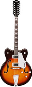 Gretsch G5422DC-12 Electromatic Hollow Body Sunburst