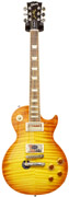 Gibson Les Paul Standard Premium Plus Lightburst Chrome Hardware (2012) #107320515