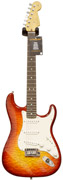 Fender Custom Shop Custom Deluxe Strat RW Faded Cherry Burst (2012) #7648