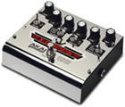 Akai Deluxe Distortion Pedal