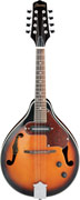 Ibanez M510E-BS Mandolin Electric Brown Sunburst