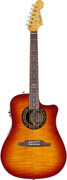Fender Sonoran Bucket Flame Burst
