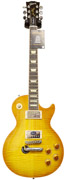 Gibson Les Paul Standard Premium Plus Honeyburst Chrome Hardware (2012) #117120542