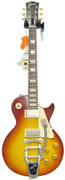 Gibson Collectors Choice #3 1960 Les Paul Cherry Teaburst w/Bigsby #CC03A150