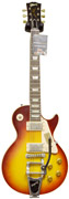 Gibson Collectors Choice #3 1960 Les Paul Reissue Cherry Tea Burst #CC 03A 153