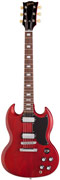 Gibson SG Special 70s Tribute Satin Cherry