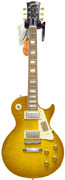 Gibson LPR9 Les Paul Light Ice Tea Lightly Aged #CQ92678