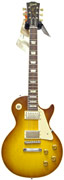 Gibson Les Paul 1958 Plaintop VOS Iced Tea #821220