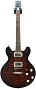 Collings  I-35 Deluxe Tiger Eye Burst #I3512681