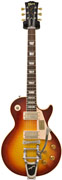Gibson Collectors Choice #3 LPR0 1960 Les Paul Cherry Teaburst w/Bigsby #CC03A156