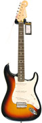 Fender Custom Shop Custom Shop Guitarguitar Dealer Select 59 Stratocaster Faded 3 Tone Sunburst RW (2012) #R64212