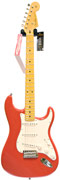 Fender Custom Shop Custom Shop Guitarguitar Dealer Select 59 Stratocaster Faded Fiesta Red MN (2012) #R67883