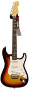 Fender Custom Shop Guitarguitar Dealer Select 59 Stratocaster Faded 3 Tone Sunburst RW (2012) #R63497