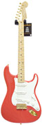 Fender Custom Shop 1956 Strat NOS Fiesta Red AA Birdseye Maple #R61590